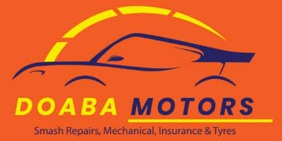 DOABA MOTORS Logo